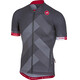 Castelli Free AR 4.1 Bike Jersey Shortsleeve Men black